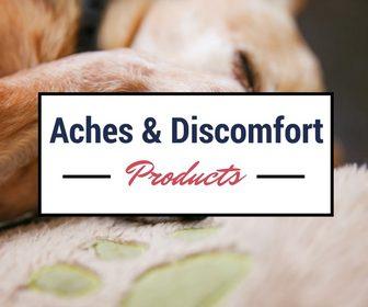Aches & Discomfort