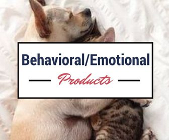 Behavioral/Emotional