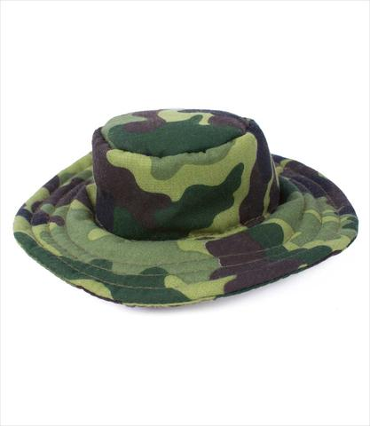 Camo Hat for Small Dogs-$19.99