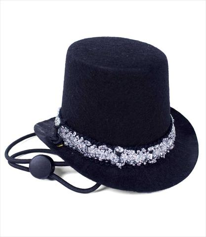 Top Hat for Small Dogs-$19.99